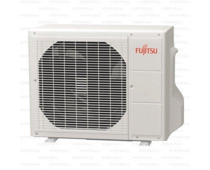 Купить Кондиционер Fujitsu ASYG09LLCC/AOYG09LLCC в Новосибирске