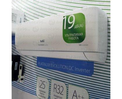 Купить Кондиционер Ballu BSUI-12HN8 в Новосибирске