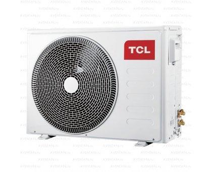 Купить Кассетный кондиционер TCL TCC-24HRA/TOU-24HNA в Новосибирске