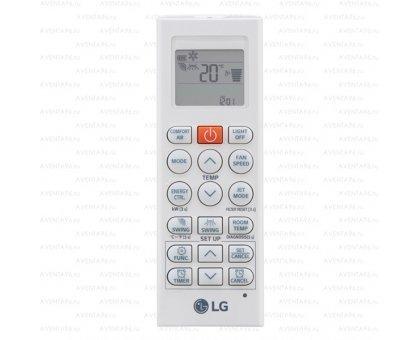 Купить Кондиционер LG DM12RP в Новосибирске