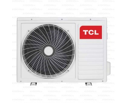 Купить Кондиционер TCL TAC-09HRA/EW/TACO-09HA/E2 в Новосибирске