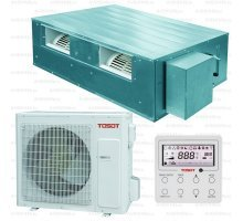 Канальный кондиционер Tosot T30H-LD2/I2/T30H-LU2/O