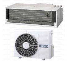 Канальный кондиционер Hitachi RAD-25RPA/RAC-25NPA