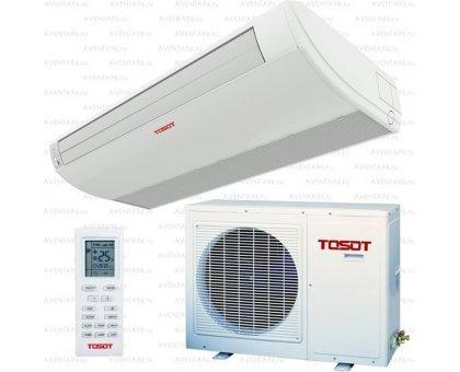 Купить Напольно-потолочный кондиционер Tosot T18H-LF2/I/T18H-LU2/O в Новосибирске