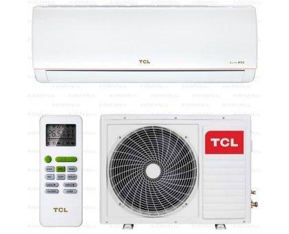 Купить Кондиционер TCL TAC-09HRA/E1/TACO-09HA/E1 в Новосибирске