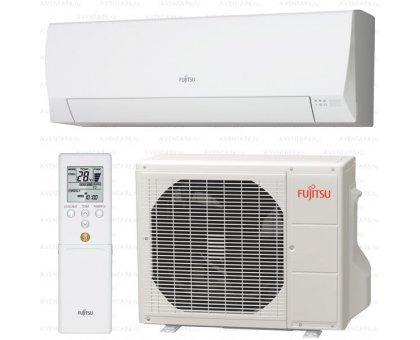 Купить Кондиционер Fujitsu ASYG09LLCE-R/AOYG09LLCE-R в Новосибирске