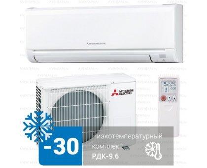 Купить Кондиционер Mitsubishi Electric MS-GF35VA/MU-GF35VA/-30 (зимний комплект) в Новосибирске