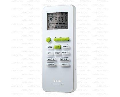 Купить Кассетный кондиционер TCL TCC-18HRA/TOU-18HNA в Новосибирске