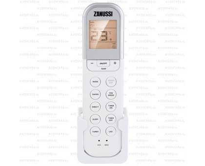 Купить Кондиционер Zanussi ZACS/I-18 HS/N1 в Новосибирске