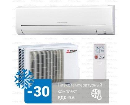Купить Кондиционер Mitsubishi Electric MS-GF50VA/MU-GF50VA/-30 (зимний комплект) в Новосибирске