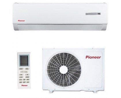 Кондиционер Pioneer KFR25CW/KOR25CW Серия Calipso