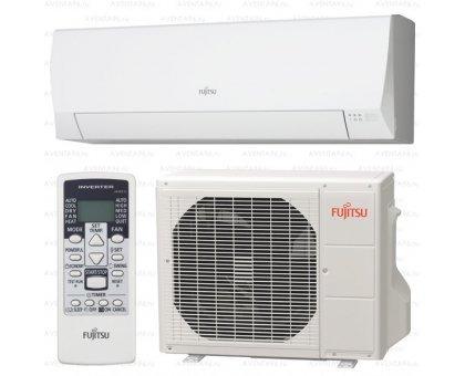 Кондиционер Fujitsu ASYG07LLCC/AOYG07LLCC