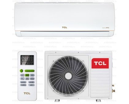 Кондиционер TCL TAC-28HRA/E1/TACO-28HA/E1