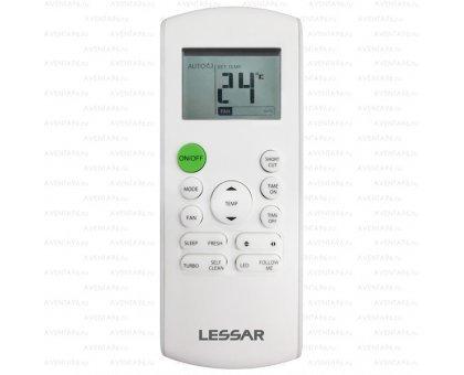 Купить Кондиционер Lessar LS-HE12KRA2/LU-HE12KRA2 в Новосибирске