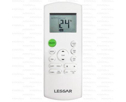 Купить Кондиционер Lessar LS-HE09KLA2B/LU-HE09KLA2B в Новосибирске