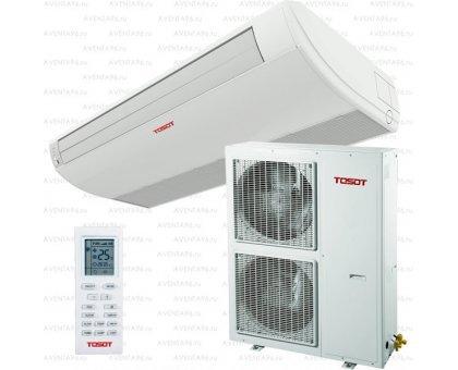 Купить Напольно-потолочный кондиционер Tosot T60H-LF2/I/T60H-LU2/O в Новосибирске