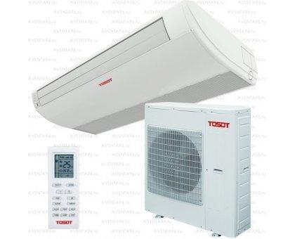 Купить Напольно-потолочный кондиционер Tosot T42H-LF2/I/T42H-LU2/O в Новосибирске