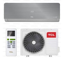 Кондиционер TCL TAC-12HRA/ES/TACO-12HA/E2