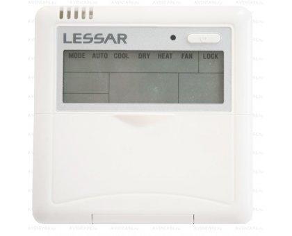 Купить Канальный кондиционер Lessar LS-HE24DMA2/LU-HE24UMA2 в Новосибирске