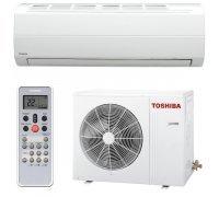 Кондиционер Toshiba RAS-24SKHP-ES/RAS-24S2AH-ES