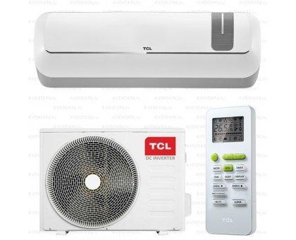 Купить Кондиционер TCL TAC-09HRIA/MC/TACO-09HIA/MC в Новосибирске