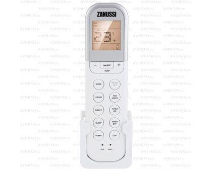Купить Кондиционер Zanussi ZACS-24 HS/N1 в Новосибирске