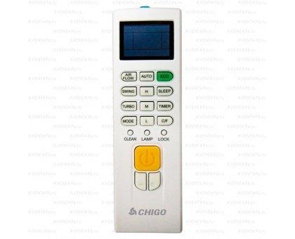 Купить Кондиционер Chigo CS/CU-51H3A-P114 в Новосибирске