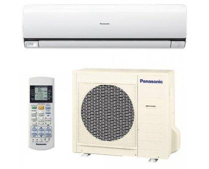 Купить Кондиционер Panasonic CS-W18NKD/CU-W18NKD в Новосибирске