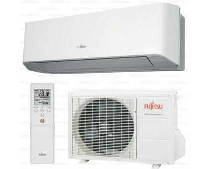 Кондиционер Fujitsu ASYG09LMCE-R/AOYG09LMCE-R