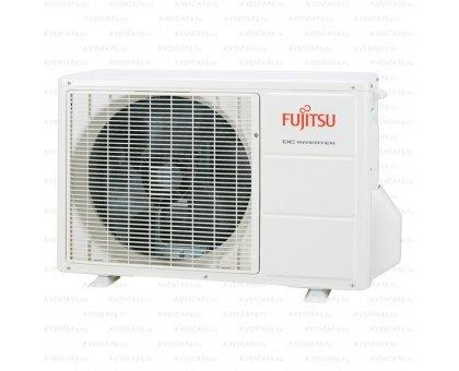 Купить Кондиционер Fujitsu ASYG09LMCE-R/AOYG09LMCE-R в Новосибирске
