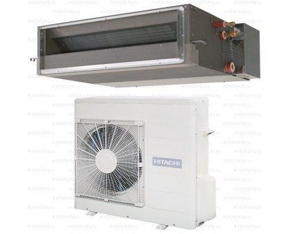 Канальный кондиционер Hitachi RAD-50PPD/RAC-50NPD