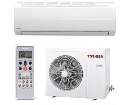 Кондиционер Toshiba RAS-24SKP-ES/RAS-24SA-ES