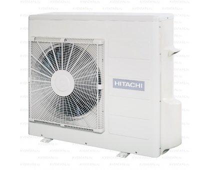 Купить Канальный кондиционер Hitachi RAD-50PPD/RAC-50NPD в Новосибирске