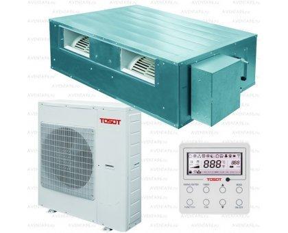 Купить Канальный кондиционер Tosot T48H-LD2/I2/T48H-LU2/O в Новосибирске