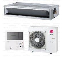 Канальный кондиционер LG UM30WC.N11R0/UU30WC.U21R0