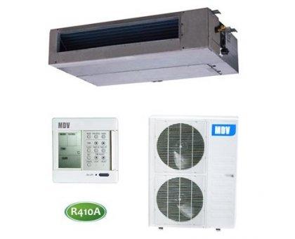Канальный кондиционер MDV MDTB-60HWN1/MDOU-60HN1-L