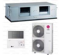 Канальный кондиционер LG UB85.N94R0/UU85W.U74R0