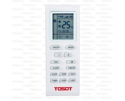 Купить Кассетный кондиционер Tosot T36H-LC2/I/TC04P-LC/T36H-LU2/O в Новосибирске