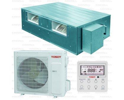 Канальный кондиционер Tosot T36H-LD2/I2/T36H-LU2/O