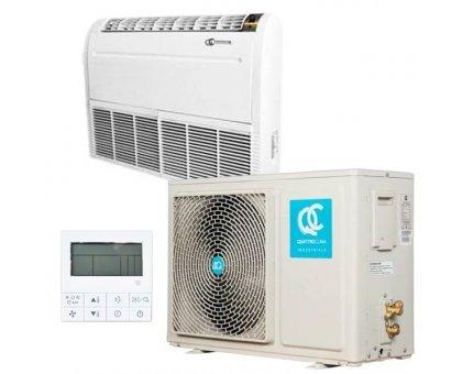 Напольно-потолочный кондиционер QuattroClima QV-I18FC/QN-I18UC