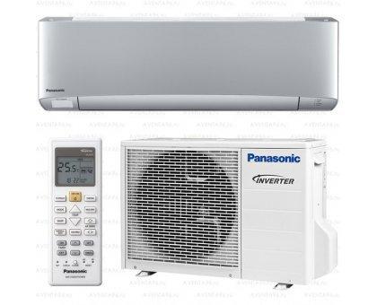 Кондиционер Panasonic CS-XZ35TKEW/CU-Z35TKE