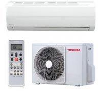Кондиционер Toshiba RAS-18SKP-ES/RAS-18SA-ES
