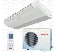 Напольно-потолочный кондиционер Tosot T24H-LF2/I/T24H-LU2/O
