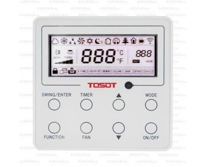 Купить Канальный кондиционер Tosot T36H-LD2/I2/T36H-LU2/O в Новосибирске