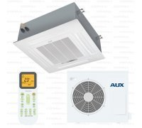 Кассетный кондиционер AUX ALCA-H12/4R1 AL-H12/4R1(U)