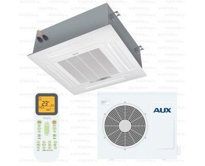 Купить Кассетный кондиционер AUX ALCA-H12/4R1 AL-H12/4R1(U) в Новосибирске