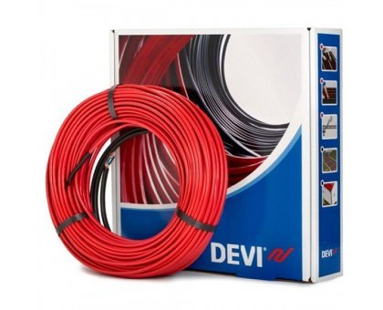 Купить Нагревательный кабель для теплого пола DTIP-18 134 Вт, длина 7 м в Новосибирске