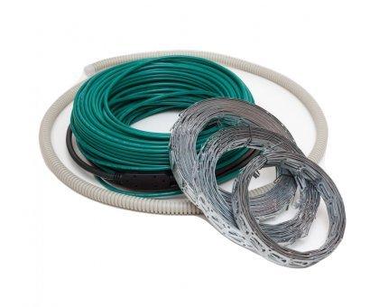 Купить Теплый пол греющий кабель EASTEC ECC-100 Вт. 5 метров в Новосибирске