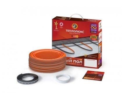 """Нагревательный кабель для теплого пола """"Теплолюкс"""" ProfiRoll 9,5 м - 180 Вт."""