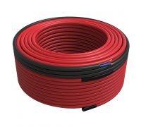 Теплый пол греющий кабель 500 Вт. 25,0 метров